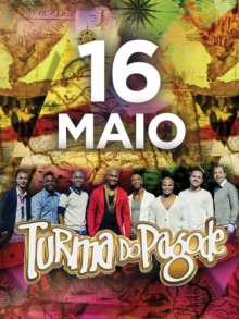Ingresso Ingressos Turma do Pagode