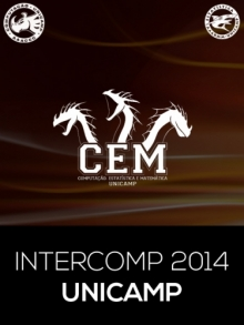 Comprar Ingressos Intercomp UNICAMP 2014